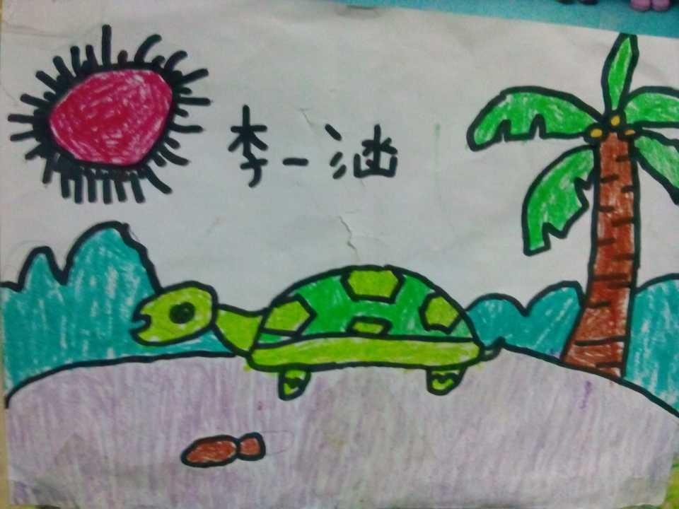 画画图片,画画找春天,画画图片素描_大山谷图库