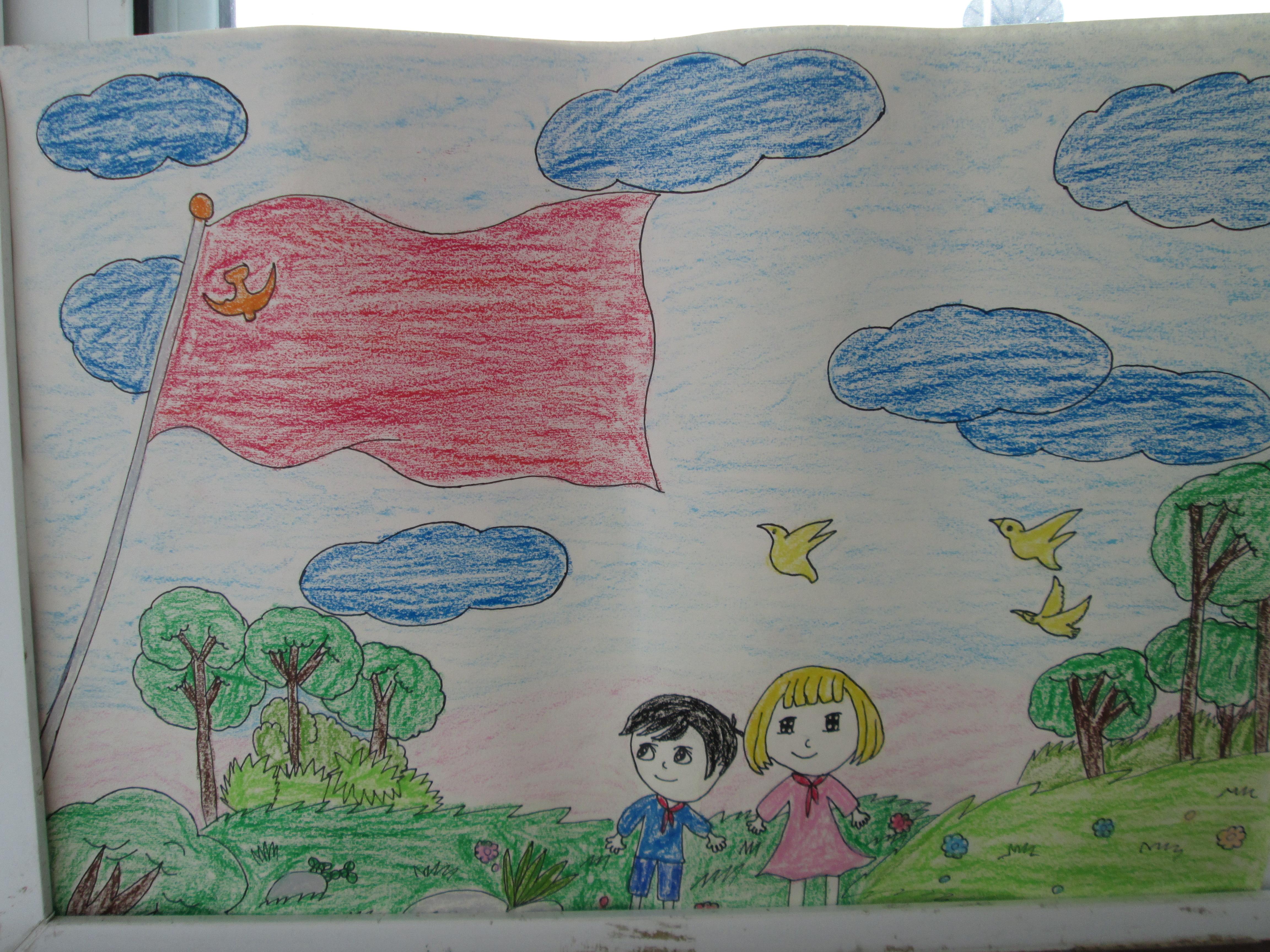 放飞梦想 - 红领巾相约中国梦动态上传 - 活动 - 未来