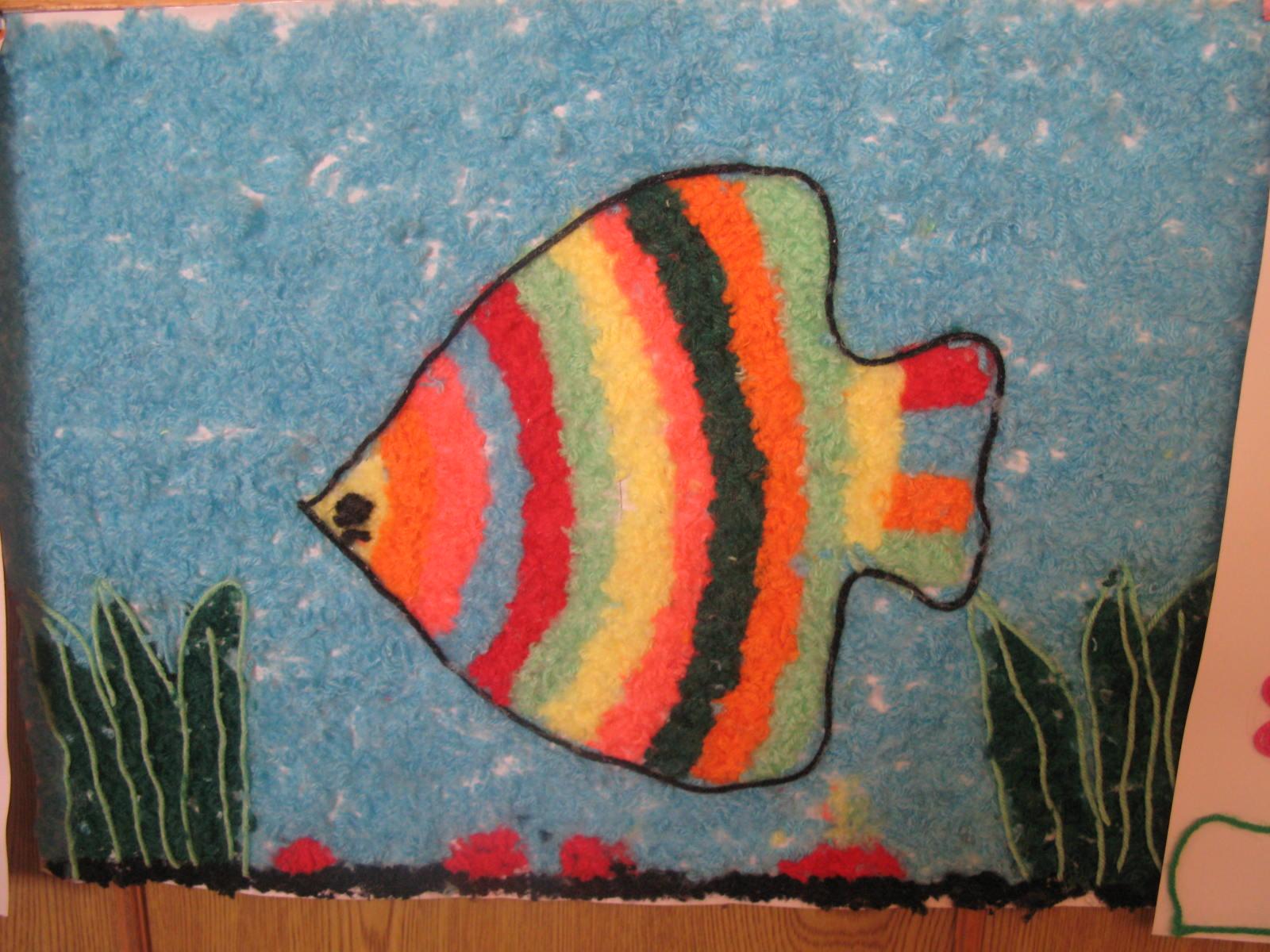 壁纸 动物 鱼 鱼类 1600_1200