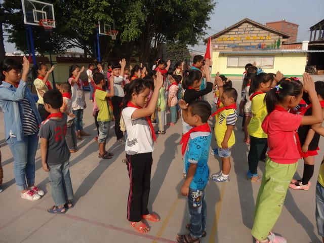 队先锋招聘-小学价值观记心间--记南京教师少中小学美星核心行动图片
