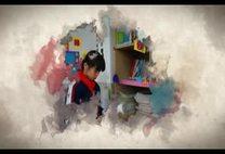巴城小学《书香校园》