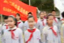走近抗战老兵 谱写奉献之歌——红领巾寻访抗战足迹