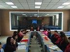 政和县石屯中心小学开展班主任暨中队辅导员研讨活动