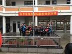 展艺术风采,树艺术魅力--长兴县煤山小学校园艺术节开幕活动报道