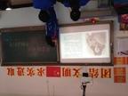 内蒙古巴彦淖尔市实验小学六一中队学雷锋照片