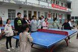 岩寺镇中心学校举行春季运动会