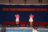 纪念长征胜利80周年红歌大合唱