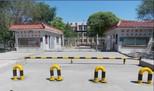 新疆昌吉州玛纳斯县凉州户学校(安全系数高的)大门