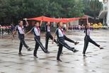 阳光校园 阳光体育——南宁市是秀田小学举行第三十一届运动会